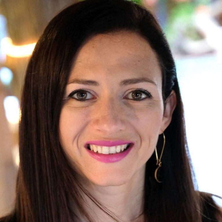 זרינה חבושניאנסקי
